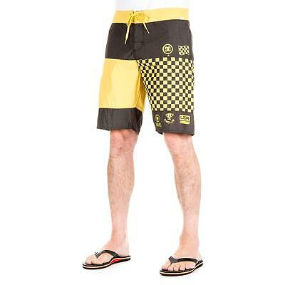 DC Route 82 Boardshorts Freesia