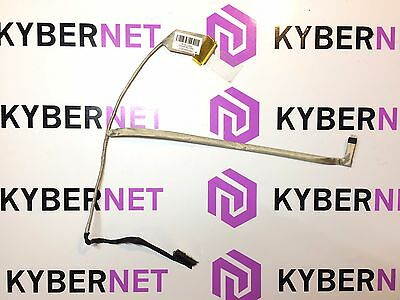 HP G6-1000 Series Laptop LCD Screen Cable Harness DD0R15LC050
