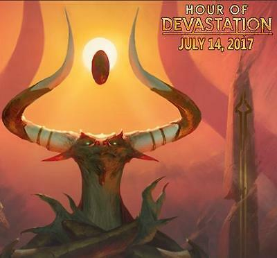 Magic the Gathering: Hour of Devastation Bundle **Pre-Order**