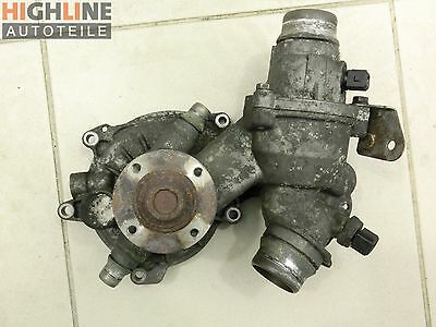 BMW E65 735i BJ03 3,6 200KW Water Pump
