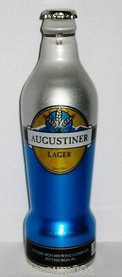 Augustiner Lager - Aluminum Beer Bottle - Pittsburgh Brewing - Gorgeous