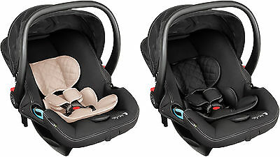 Baby Jogger CITY GO CAR SEAT Group 0+ Baby Travel BN