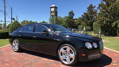 2014 Bentley Flying Spur  2014 Bentley