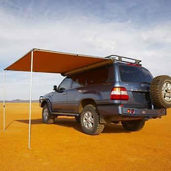 ARB 4x4 Accessories Awning 2500 ARB4401A