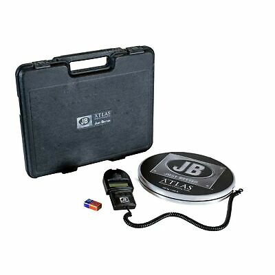 JB Atlas DS-20000 Digital Refrigerant Electronic Scale