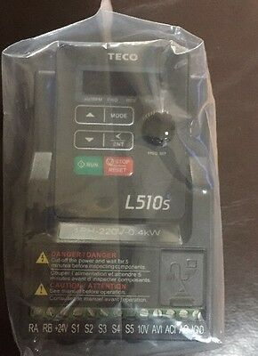 Teco Frequency Inverter