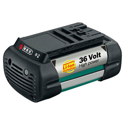 Bosch DIY 36v Cordless Li-ion Battery 2.6ah