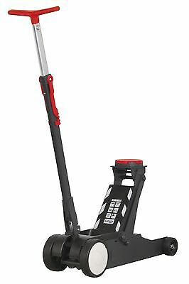 Sealey PFJ200 Premier Trolley Jack 2tonne
