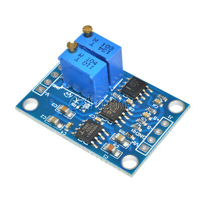 Microvolt AD620 MV Voltage Amplifier Signal Instrumentation Module Board