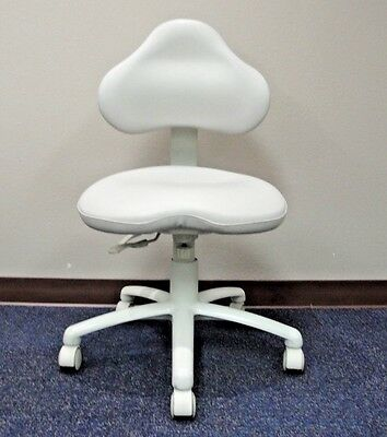 Dental Medical Stool Doctor's Brewer Company Model 9100B DEMO = Great Value