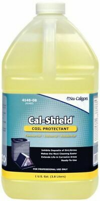 Nu-Calgon 4148-08 Gallon Cal-Shield Coil Surface Protector