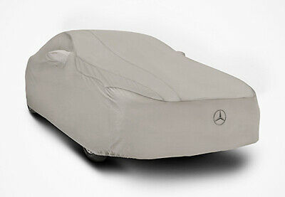Mercedes-Benz OEM Car Cover C-Class Sedan Sport AMG 2015 to 2019 (W205)