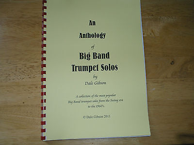 An Anthology of Big Band Trumpet Solos