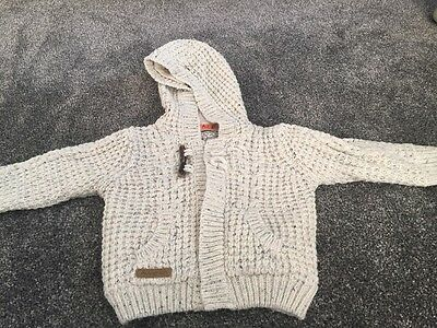 Marks And Spencer Autograph Boys Coat 3-6 Months