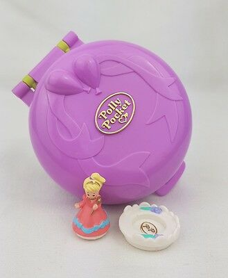 Polly Pocket Carnival Parade Compact 100% Complete Rare Excellent condition