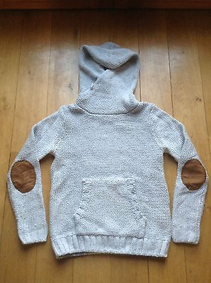 """pull homme """"PULL ET BEAR"""" taille M comme neuf"""