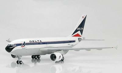 Delta A-310 Airbus long range 1:200 scale Metal Model