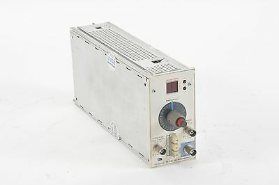 Tektronix TG 501 Time Mark Generator Plug In Module TG501