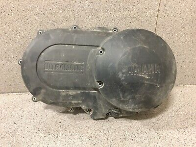 2002 -2008 Yamaha Grizzly Rhino 660 Outer Clutch Cover Housing 5KM-15431-00-00