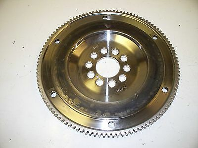 "Tilton 7.25"" Clutch Cot Flywheel 51-6330 Toyota Trd 110 Tooth  Quarter Master"