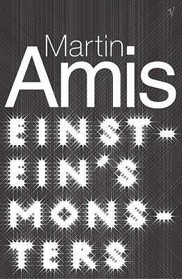 Einstein's Monsters by Martin Amis | Paperback Book | 9780099768913 | NEW