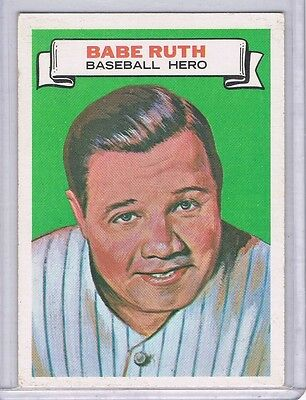 Blowout sale: 10 card lots - Autos, relics, vintage Babe Ruth