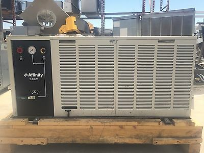 Affinity FAA-032K Air Cooled Water Chiller