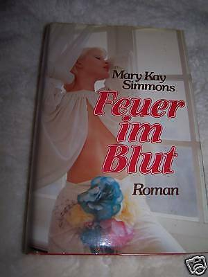 Mary Kay Simmons Feuer im Blut