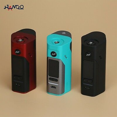 Authentic New Wismec Reuleaux RX 2 3 Mod Box 150 200W TC Gift Fast Shipping