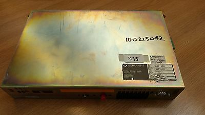 SCHUBERT AM3-SBC Model 090.12450 VMS Control Module