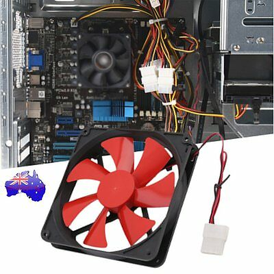 New 140MM Universal PC Computer Cooling Fan Popular Durable Cooling Fan lot