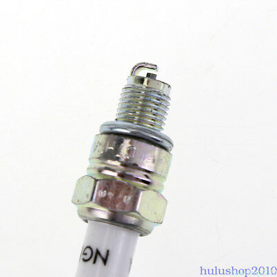 Motorcycle Spark Plug 2795 High Performance For DENSO CHAMPION Replace C7HSA