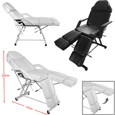Salon Chair Balance Massage Table Tattoo Facial Treatment Bed Spa Therapy Couch