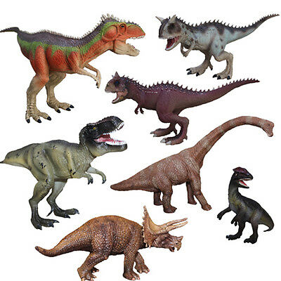Dinosaur Play Toy Animal Action Figures Novelty Fashion Collection Hot COOL