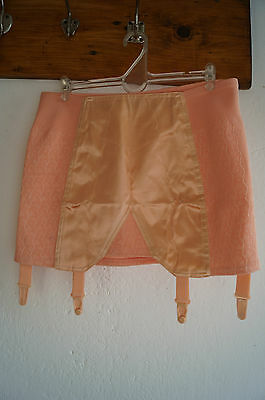 Vintage Mieder Hose Straps Fragama girdle 50s 50er pin up