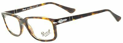 5ad8ba7db94bf PERSOL 3130-V 24 Eyewear FRAMES RX Optical Eyeglasses Glasses Italy New- TRUSTED