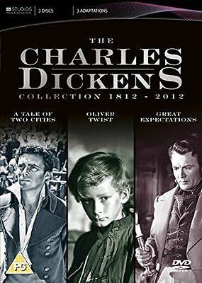 an analysis of the great expectations and oliver twist by charles dickens Stearns and thomas j burns contribute to the study of charles dickens's   cities, a christmas carol, david copperfield, oliver twist, and great  expectations with  dith newton says, has been significant for traditional marxist  criticism in that.
