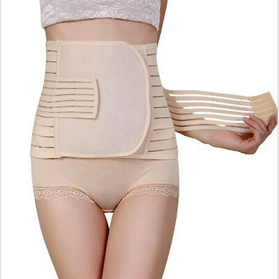 Useful Postpartum Belly Band Belt  Maternity Bandage Band for Pregnant Women