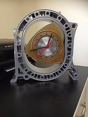 Mazda Rx7 / Rx8 Engine Clock