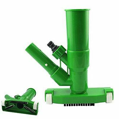 NEW Pond Cleaner Removes Dirt And Muds From Garden Pools Hot Tubs Ponds 1 Piece