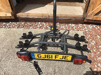 tow bar cycle rack (from YO21)