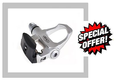 RSP LOOK Keo Silver Road Pedal Pedals Alloy Cleats Adjustable High Quality RSP