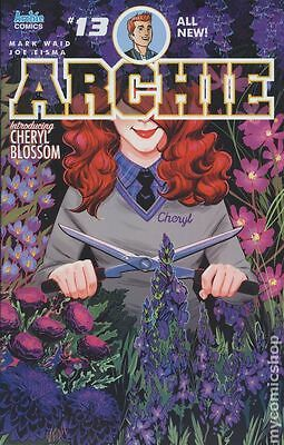 Archie (2015 2nd Series) #13A NM