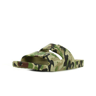 Sandales Nu Pieds Moses unisexe Freedom slippers ARMY taille Camouflage