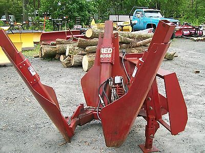 Red Boss Tree Spade 34 inch in excellent shape