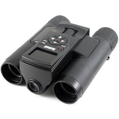 Bushnell ImageView 8 x 30mm Camera Binoculars with HD Video Recorder - 118328