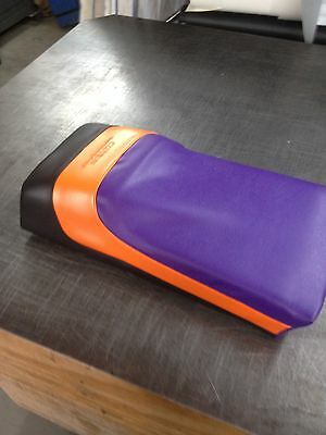 Reproduction Seat Cover Arctic Cat Kitty Cat 1998  Atwoodparts