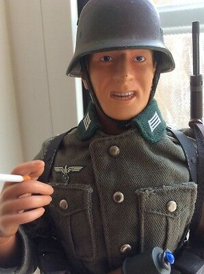 Dragon Action Man German Ww2 Soldier 1/6 A