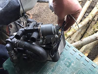 Land Rover Discovery 3 / 4 RAnge Rover Sport WEBASTO Fuel Fired Pre Heater Pump
