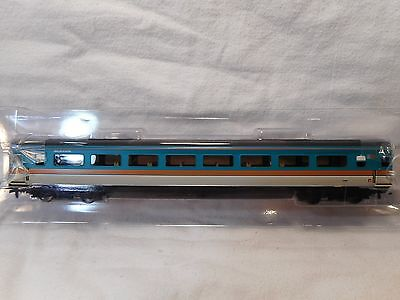 Hornby - OO/HO Scale Midland Mainline Mk 3 Standard Open Coach #42229.